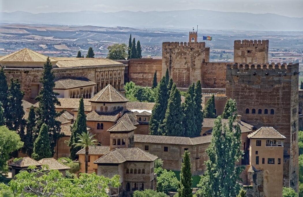 Tour Alhambra Lolita's Granada