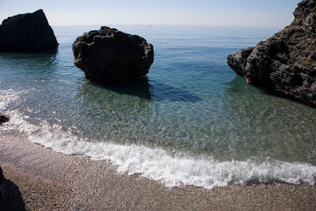 Playa Joya Granada