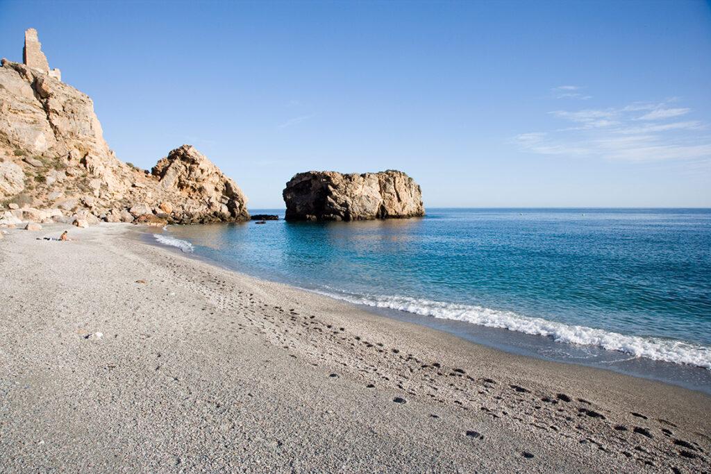 Playa Rijana Granada