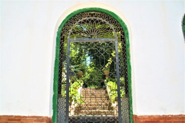 Carmen de las angustias Granada