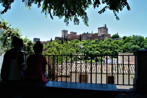 Tour mujeres historicas de Granada