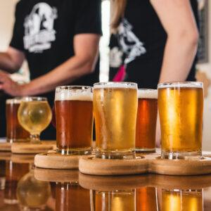 cervezas artesanas granada