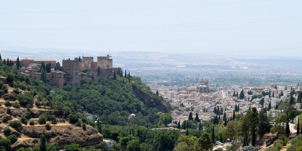 tours alhambra granada