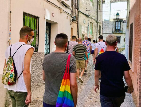 gay friendly granada